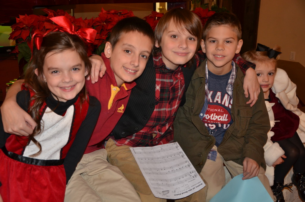 12-15-13 north pole party and chase's piano recital 159