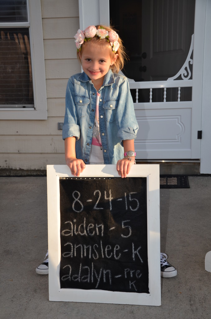 8-24-15 annslee's first tooth and first day of school 043