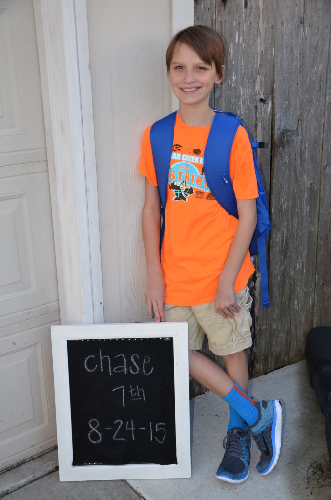 8-24-15 annslee's first tooth and first day of school 070