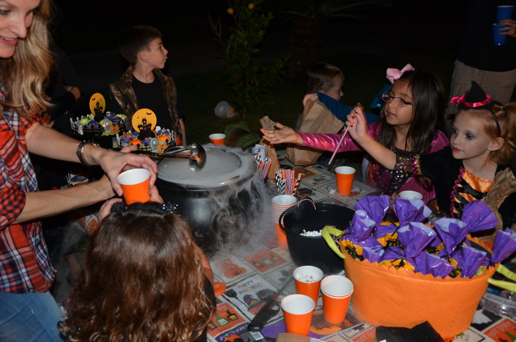 10-28-15 annslee's 6th birthday party 071